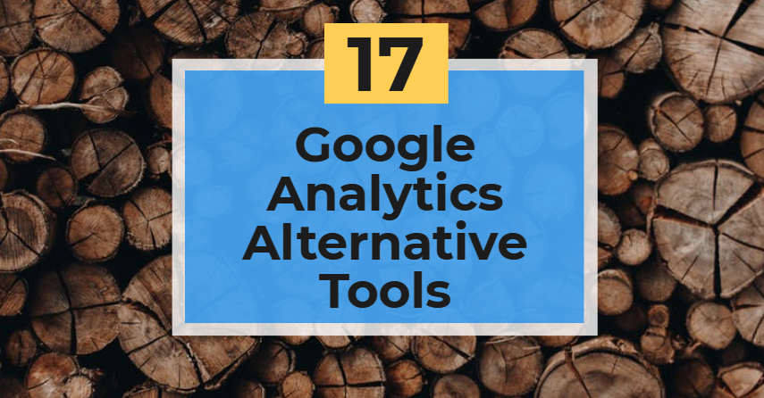 17 Google Analytics Alternative Tools for Website Owners